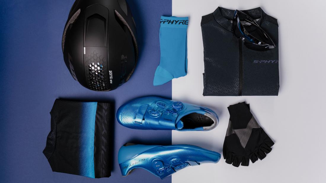 Shimano – Bekleidung, Schuhe & Zubehör