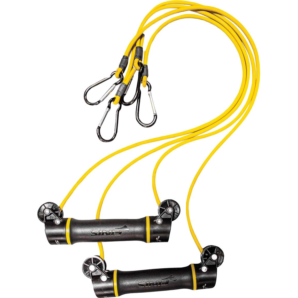 Produktbild von FINIS, Inc. Slide Dryland Trainer Widerstandsband