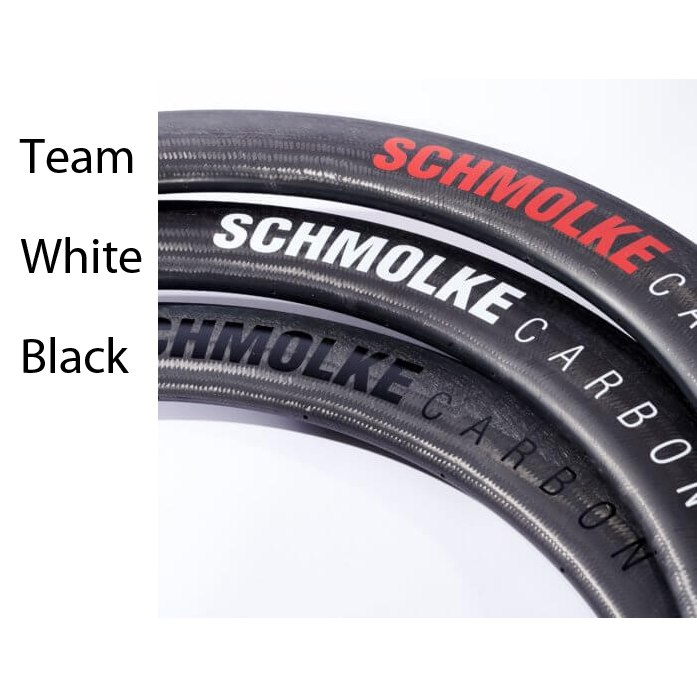Image of Schmolke TLO 45 CL Carbon Clincher Rim - 2nd Choice