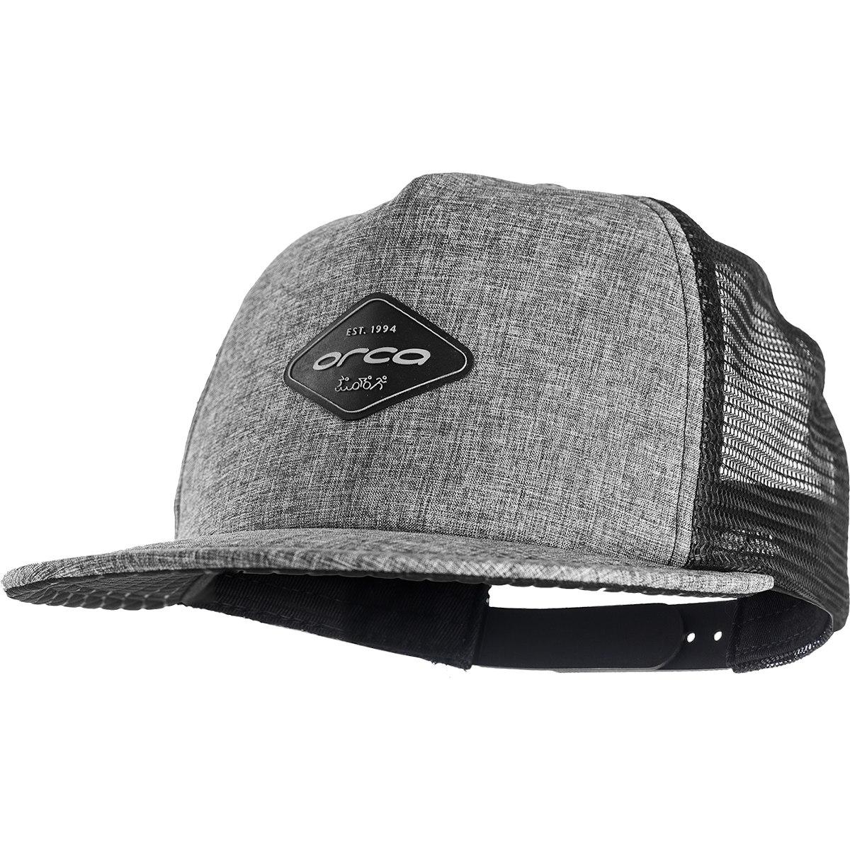 Produktbild von Orca Casual Cap Mütze - silver
