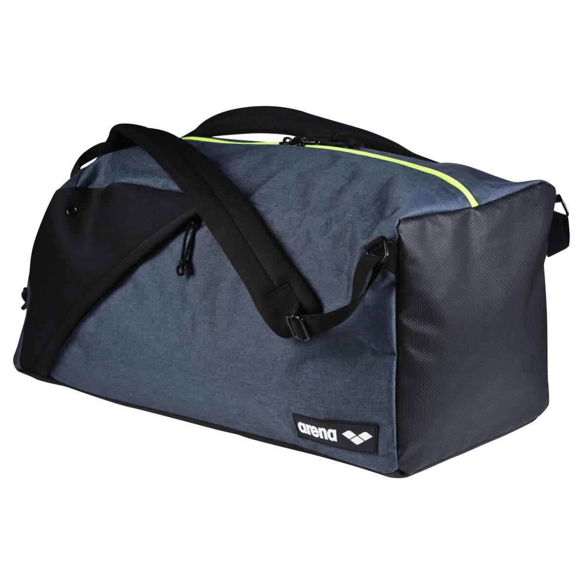 arena Fast Hybrid 55 Backpack - grey melange