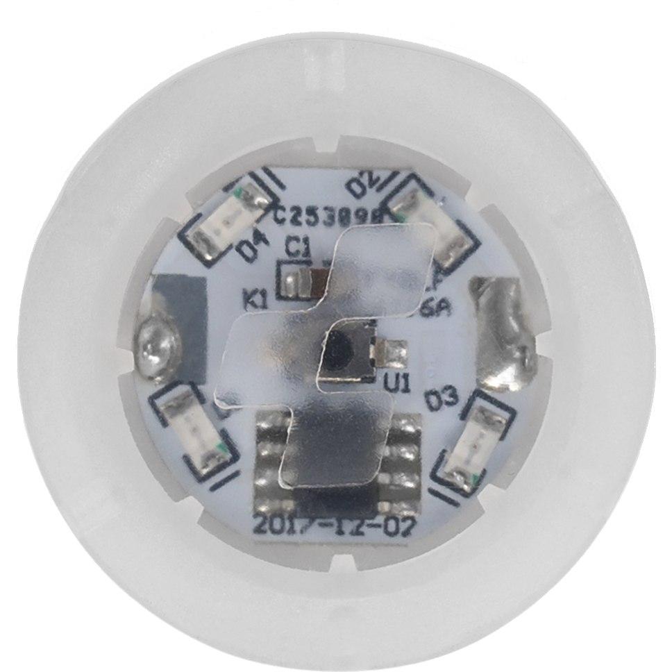Image of CUBE Helmet Rear Light