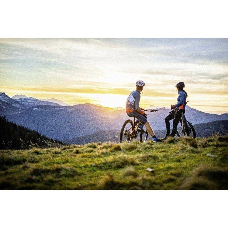Bild von Löffler Bike L/S Trikot Dirt Damen 25323 - jade 354