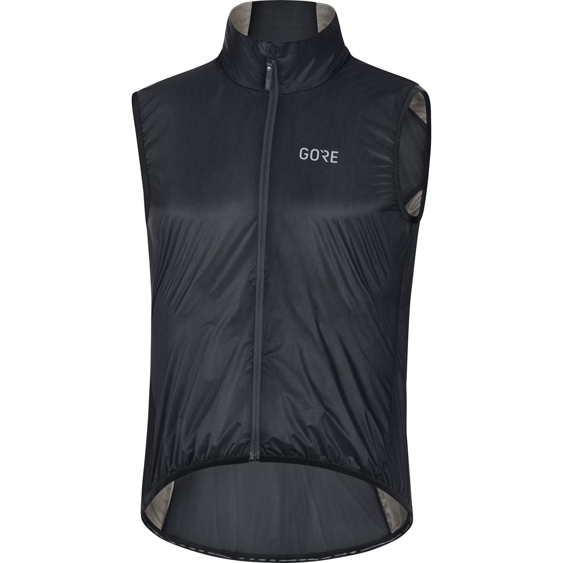 GORE Wear Ambient Chaleco de ciclismo - black 9900