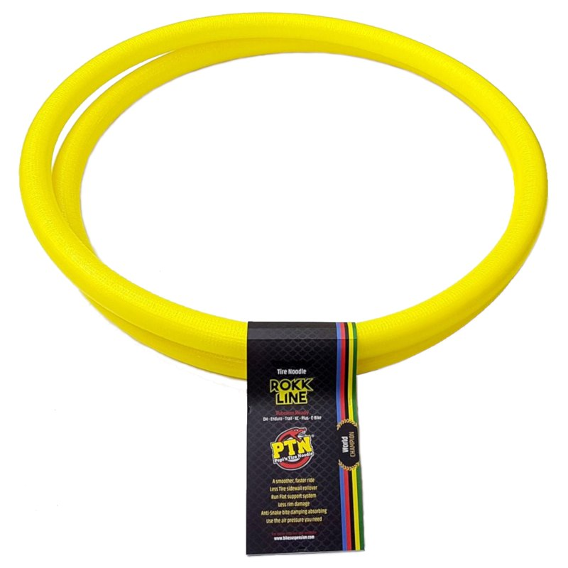 PTN Pepi's Tire Noodle RokkLine Reifeneinlage - 29 Zoll (2 Stück)