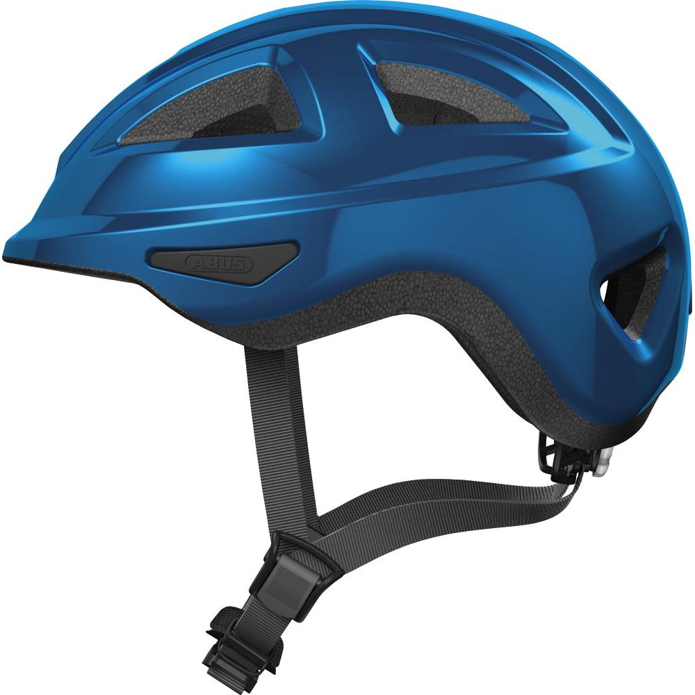 ABUS Anuky 2.0 Casco - steel blue