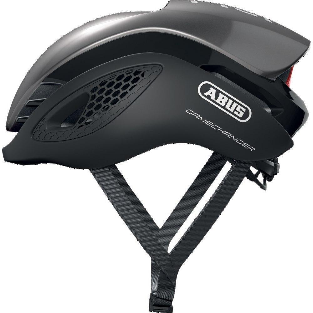 ABUS GameChanger Helmet - dark grey