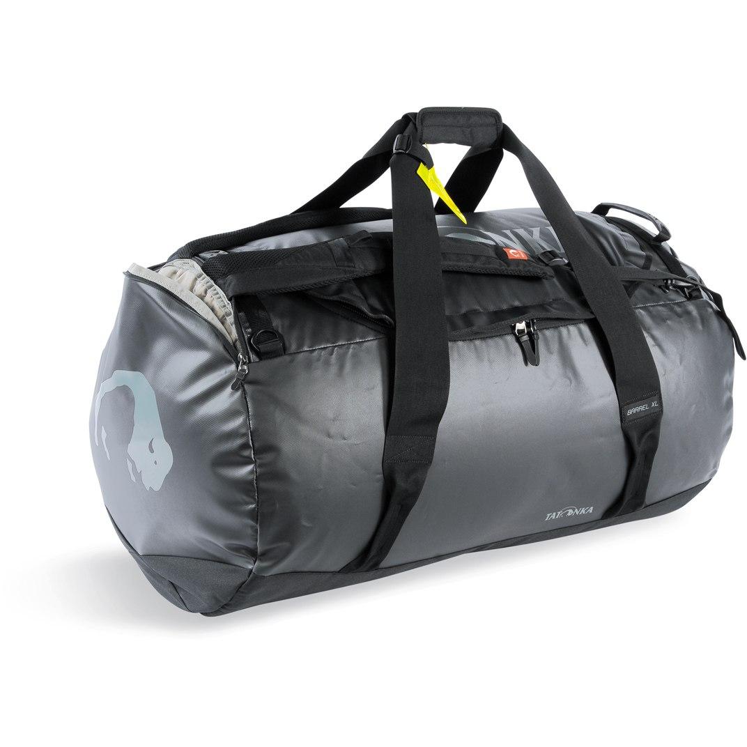 Picture of Tatonka Barrel XL Travel Bag - black