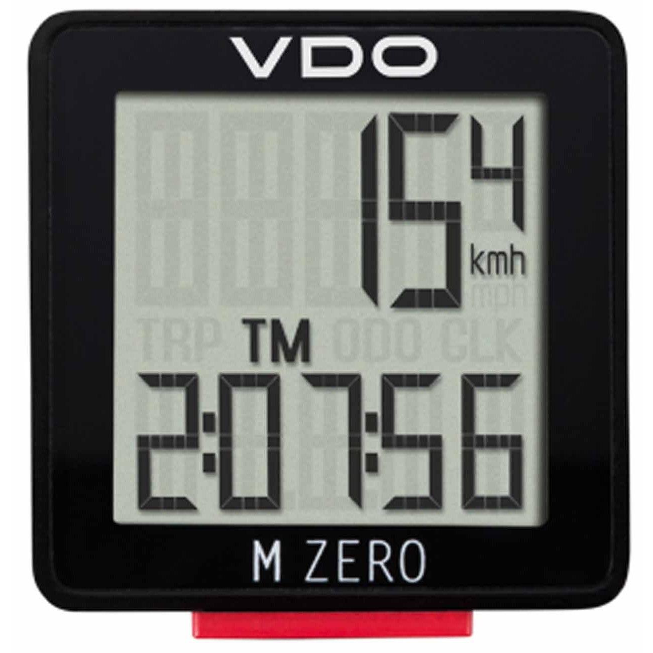VDO M0 (ZERO) Cycle Computer