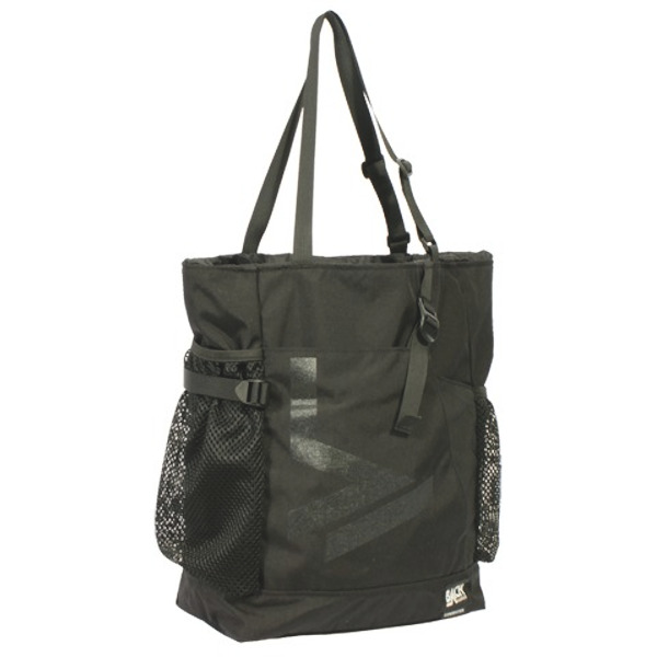 Bach Commuter 18 Bag - black