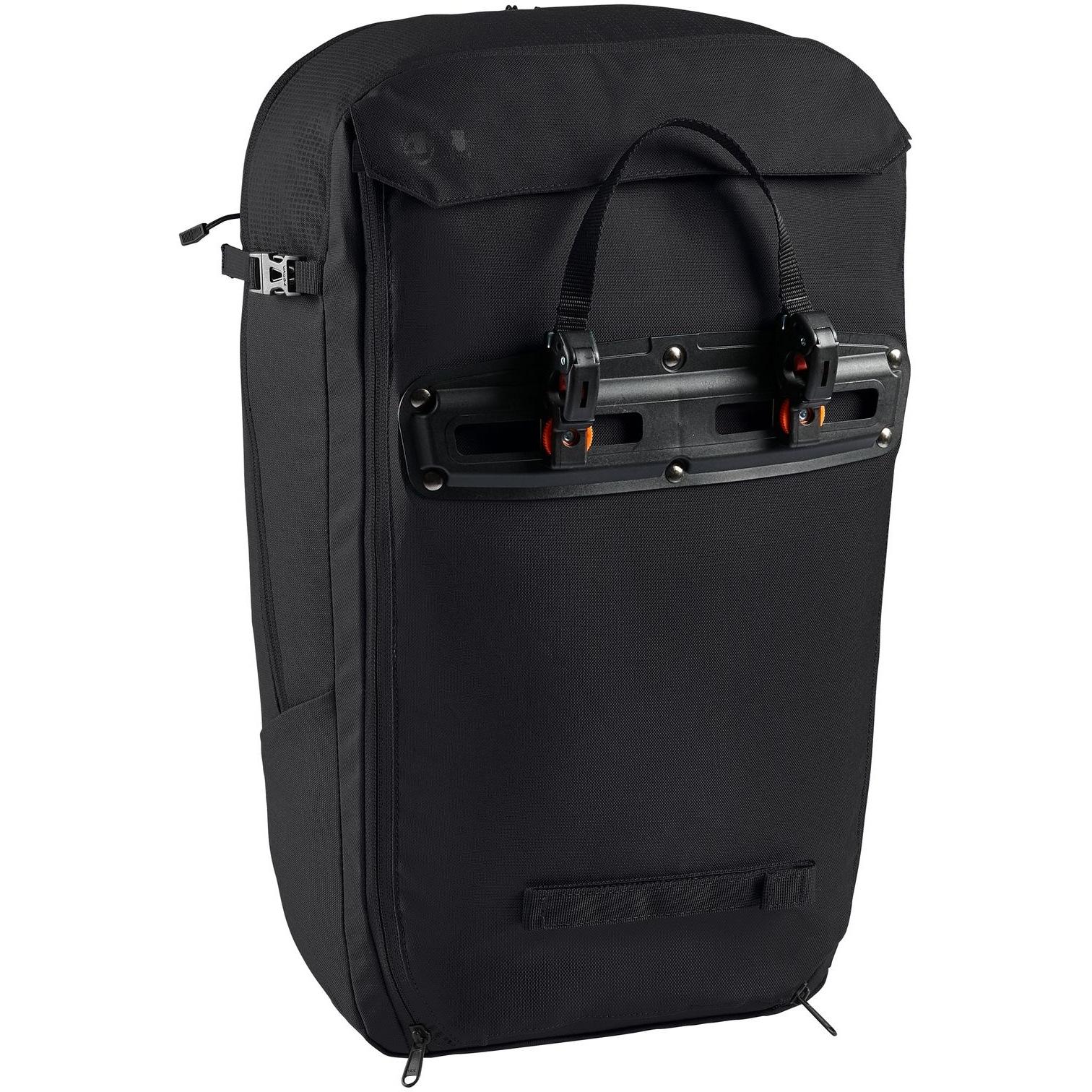 Vaude Cycle 28 II Backpack - black