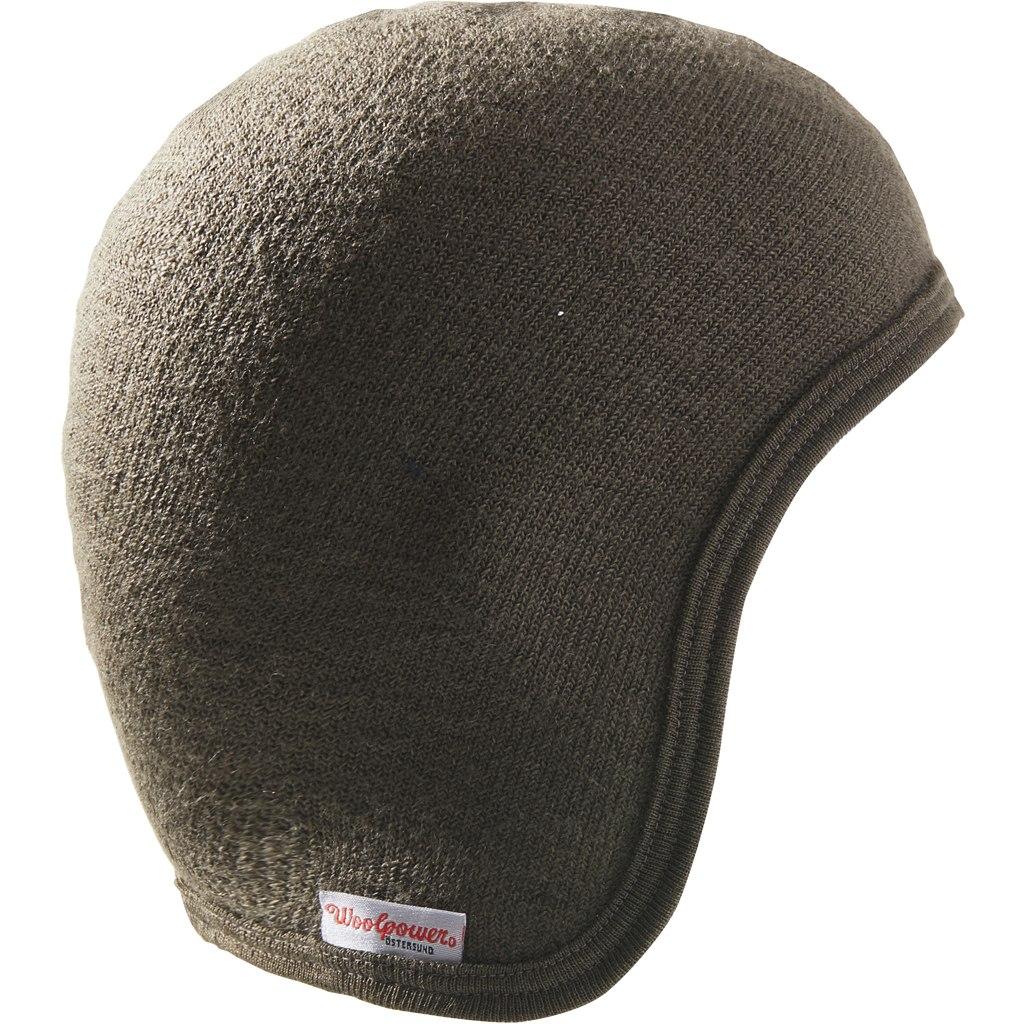 Bild von Woolpower Helmet Cap 400 Unterhelm - pine green