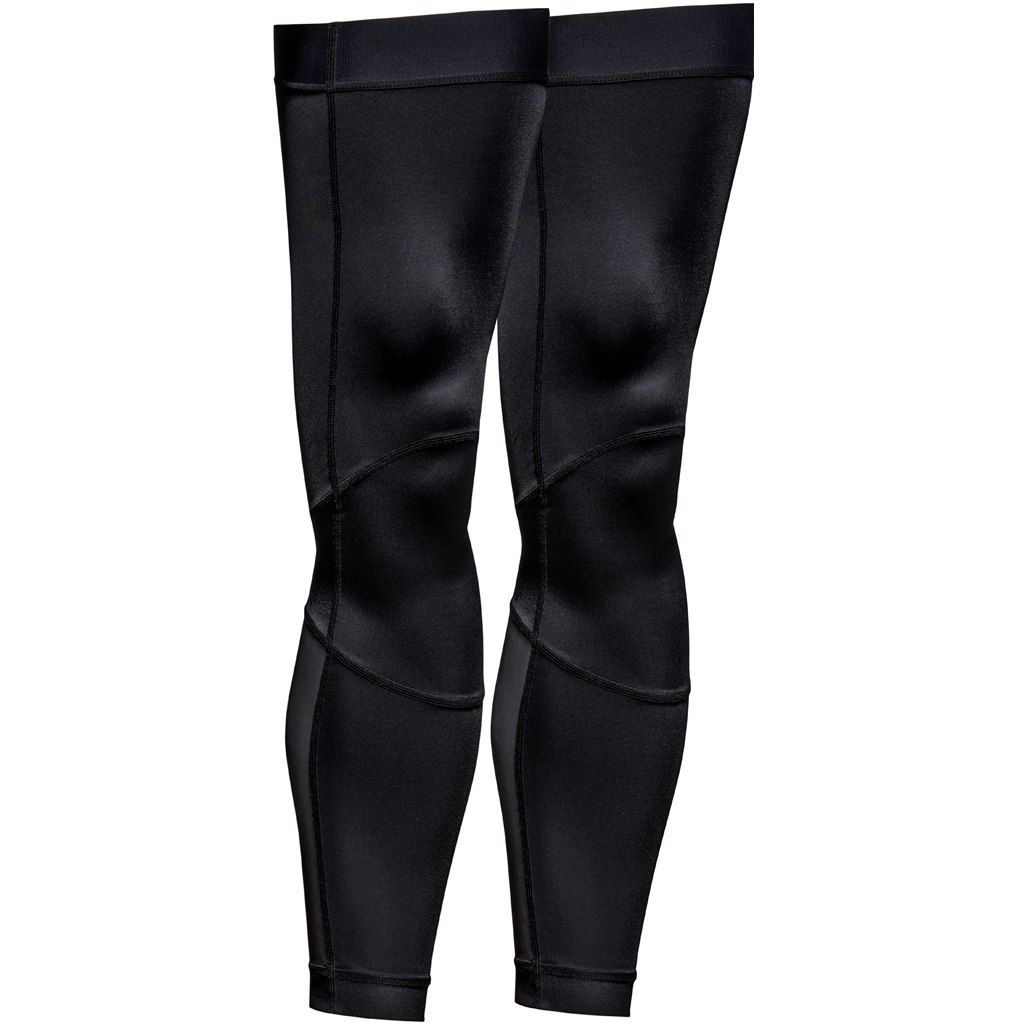 Campagnolo Protemp Leg Warmers Unisex - Black