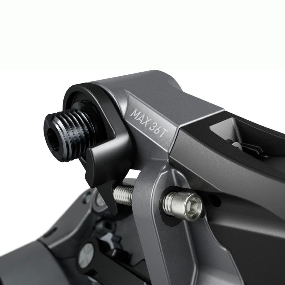 Image of SRAM Force eTap AXS D1 1x12 Upgrade Set