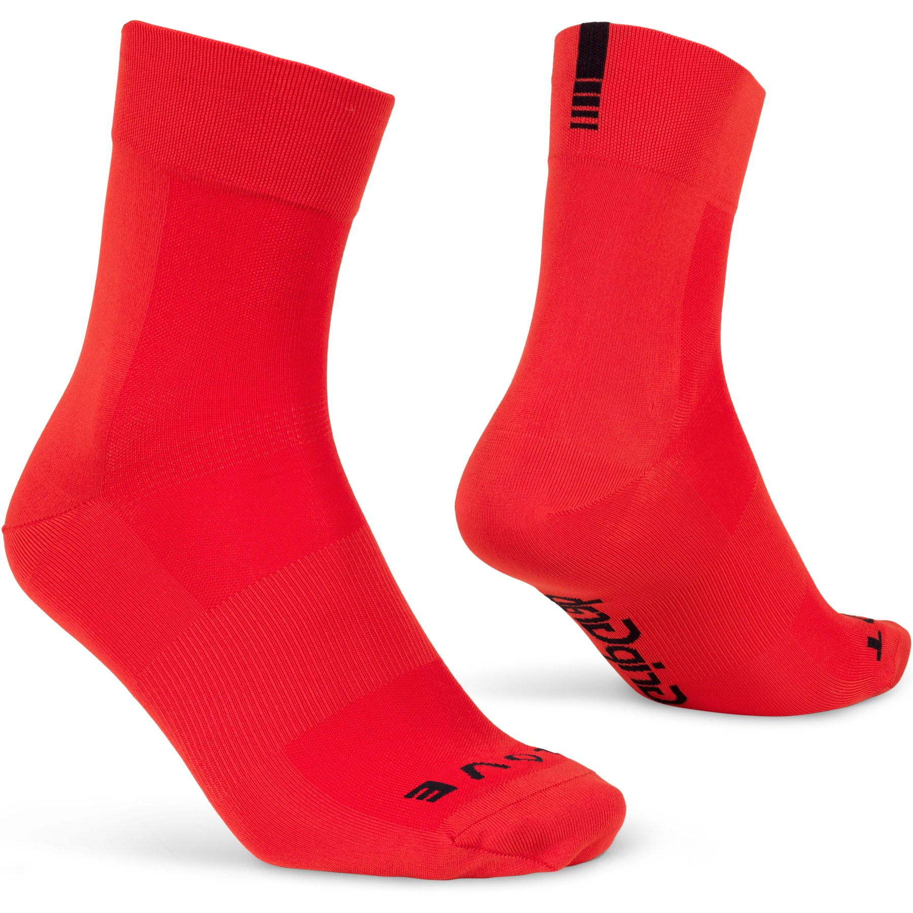 GripGrab Lightweight SL Sock - Red