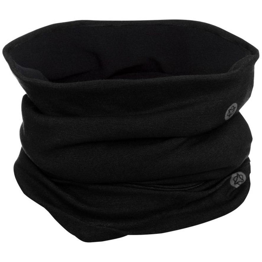 AGU Essential Winter Fleece Col Multifunctional Cloth - black