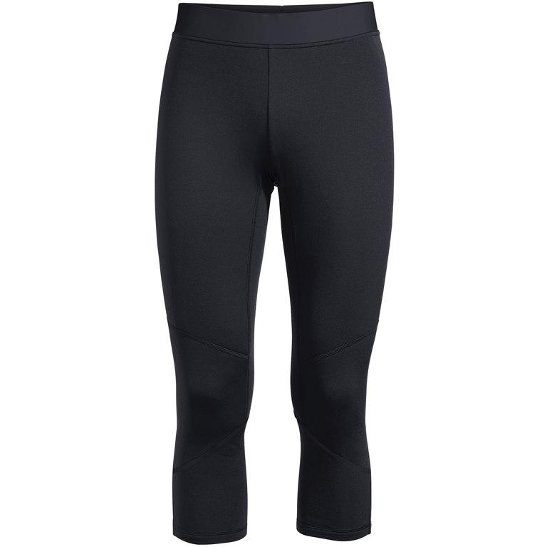 Vaude Men's Back Bowl Fleece Pants Hose - black
