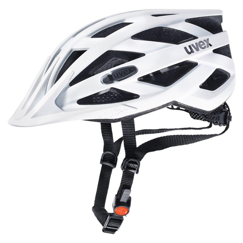 Uvex i-vo cc Helm - white mat