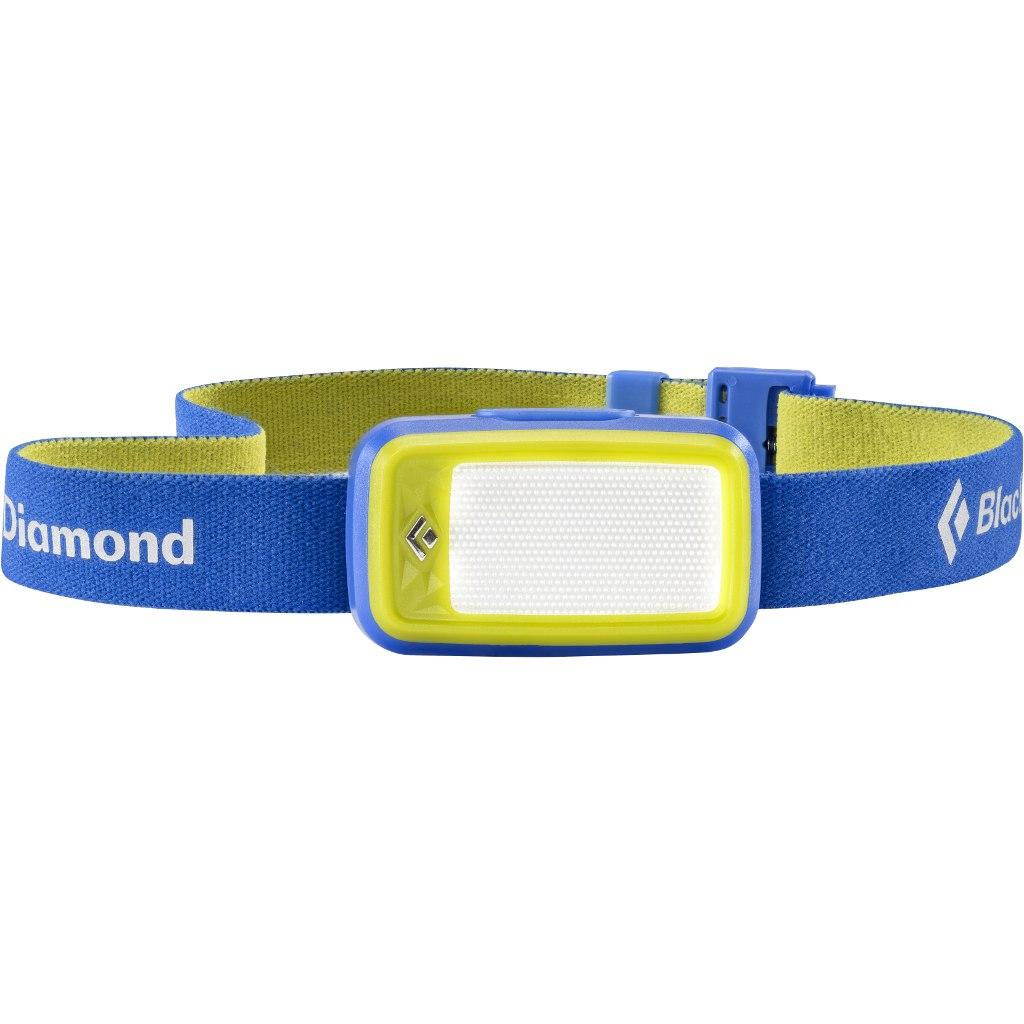 Black Diamond Wiz Kid's Headlamp - Powell Blue