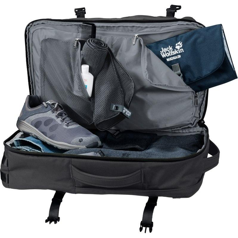 Image of Jack Wolfskin TRT 32 Pack Backpack - phantom