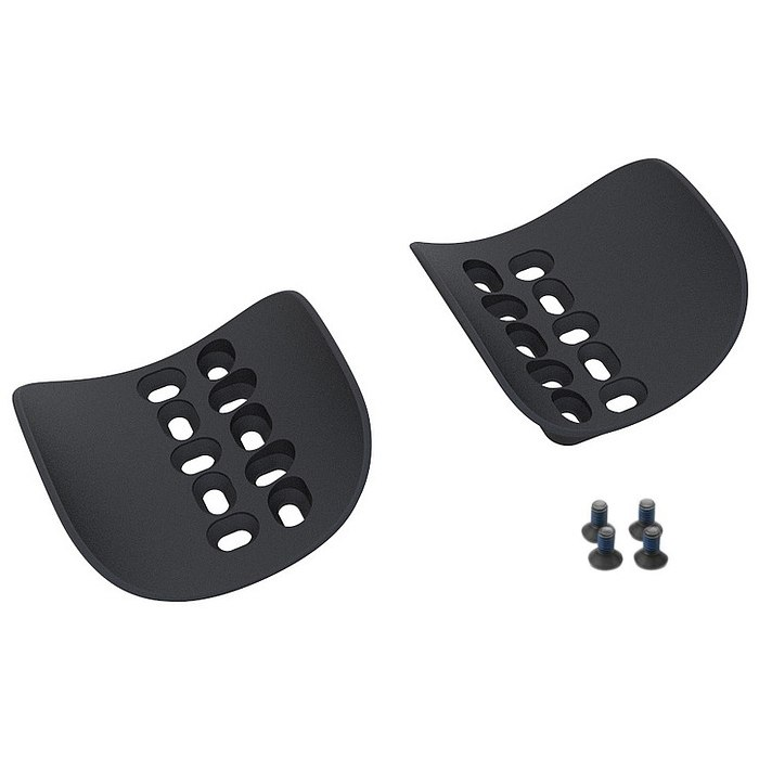 Foto de Profile Design Race Injected Armrest Kit - black