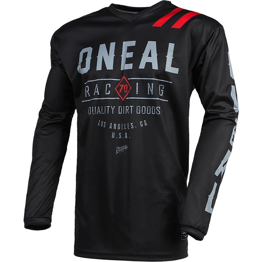 O'Neal Element Jersey - DIRT black/gray