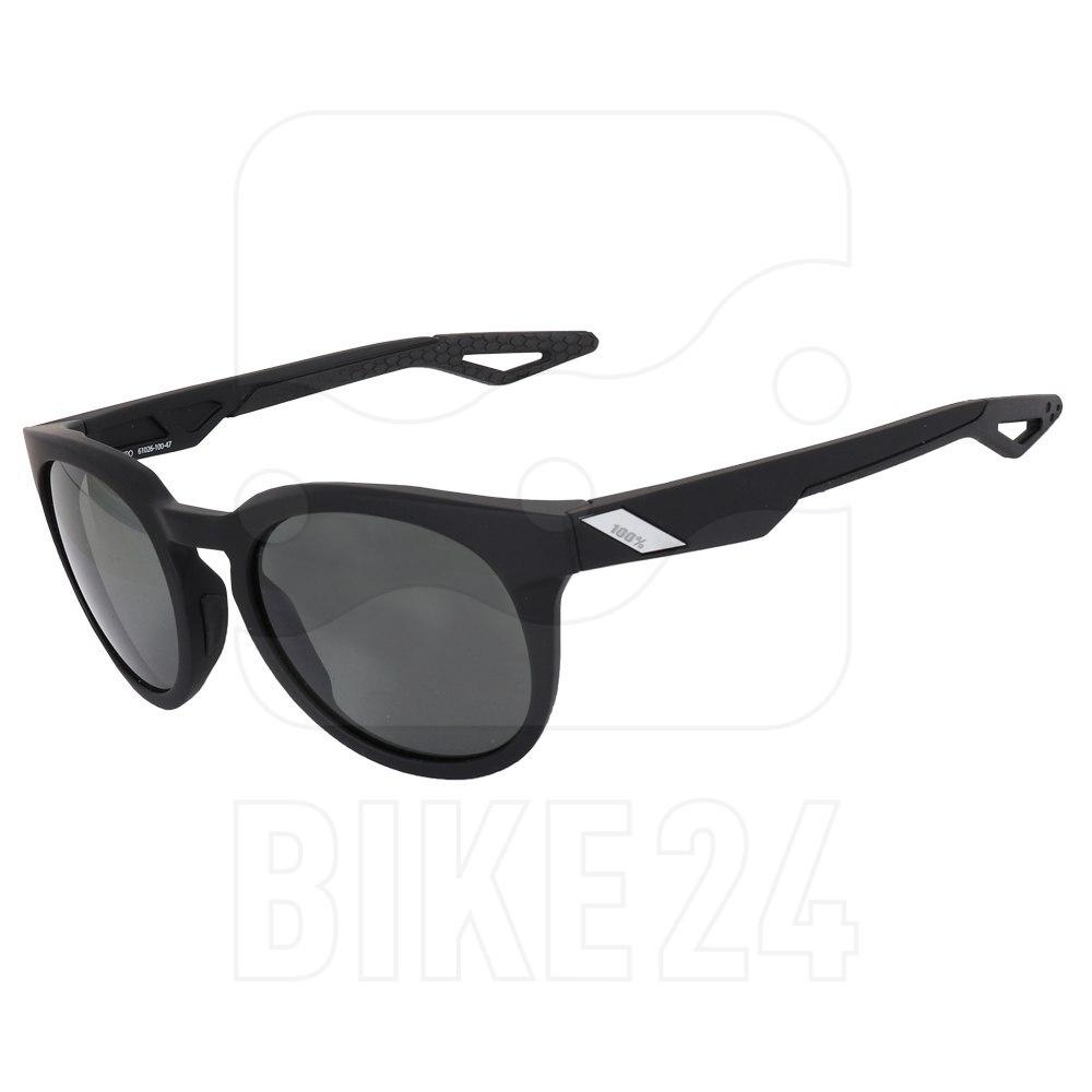 100% Campo PeakPolar Lens - Soft Tact Black