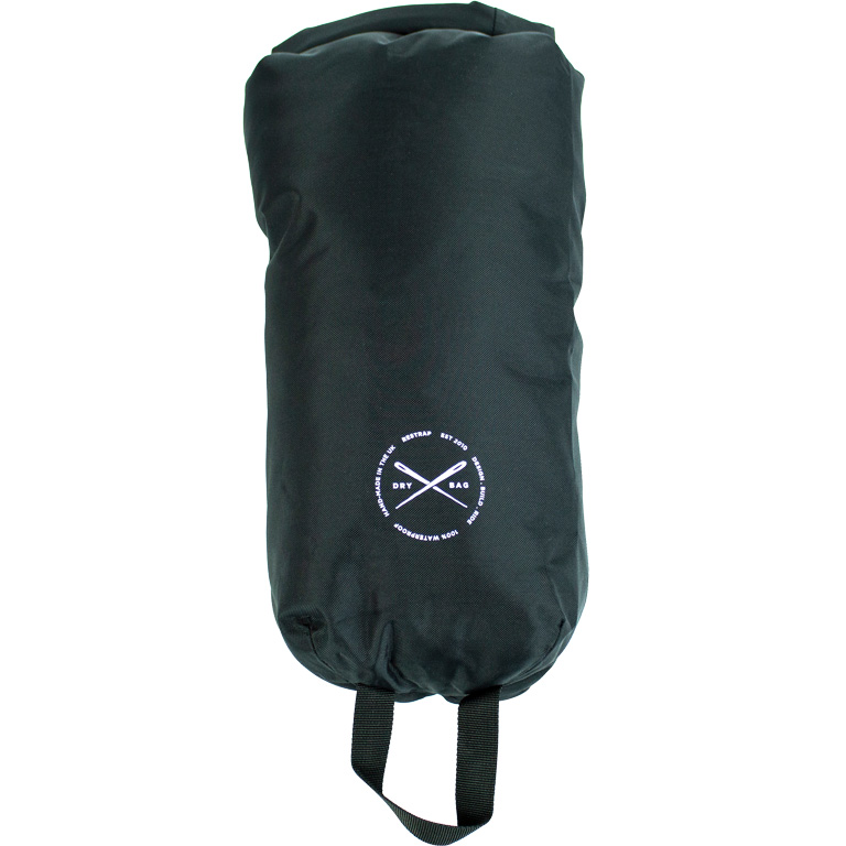 Picture of Restrap Dry Bag Tapered 8L - black