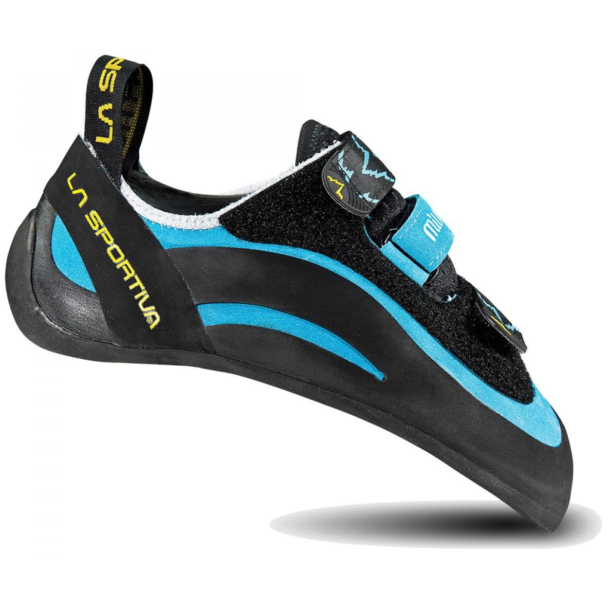 La Sportiva Miura VS Kletterschuhe Damen - Blue