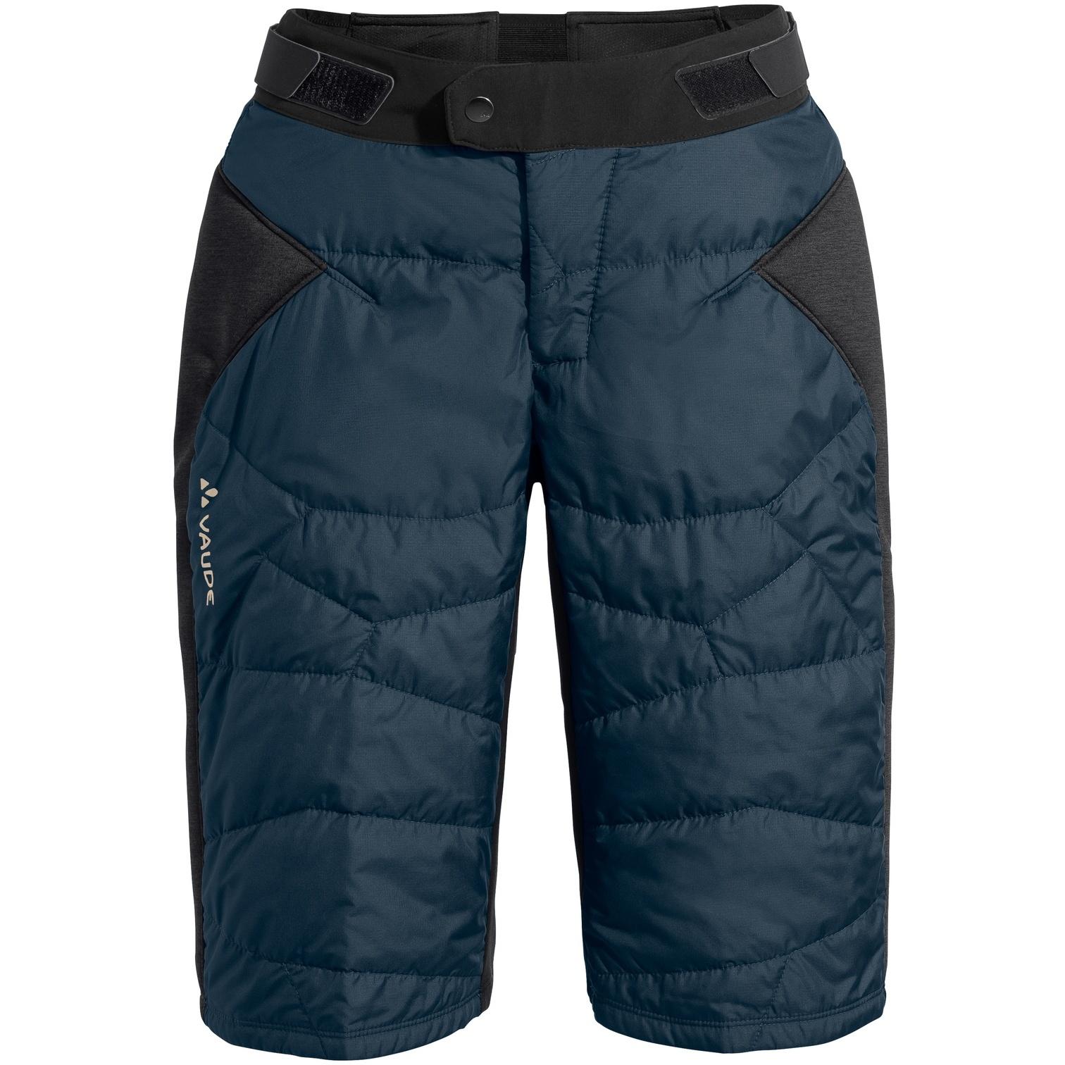 Vaude Men's Minaki Shorts III - dark sea