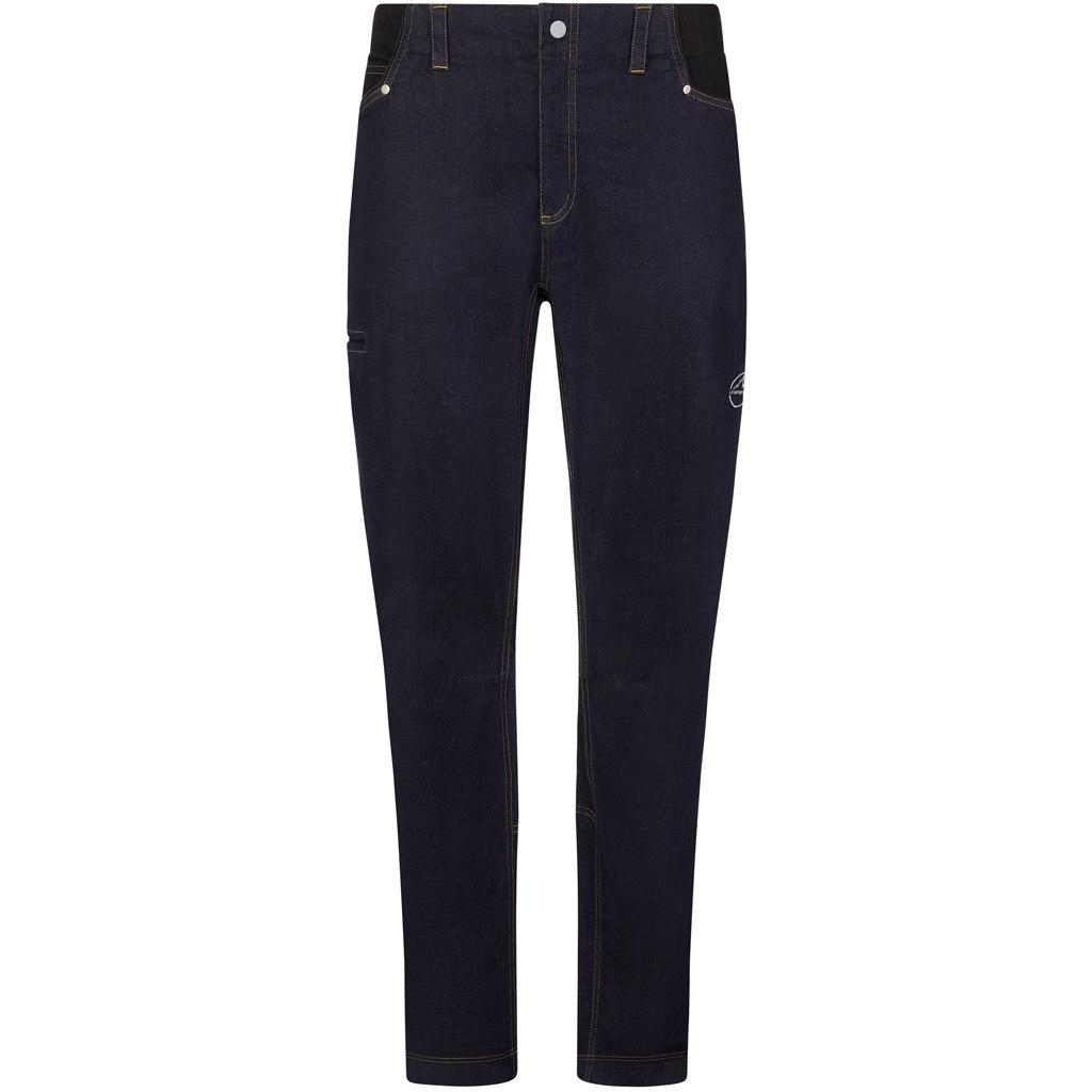 La Sportiva Zodiac Jeans Pants - Jeans/Black Jeans