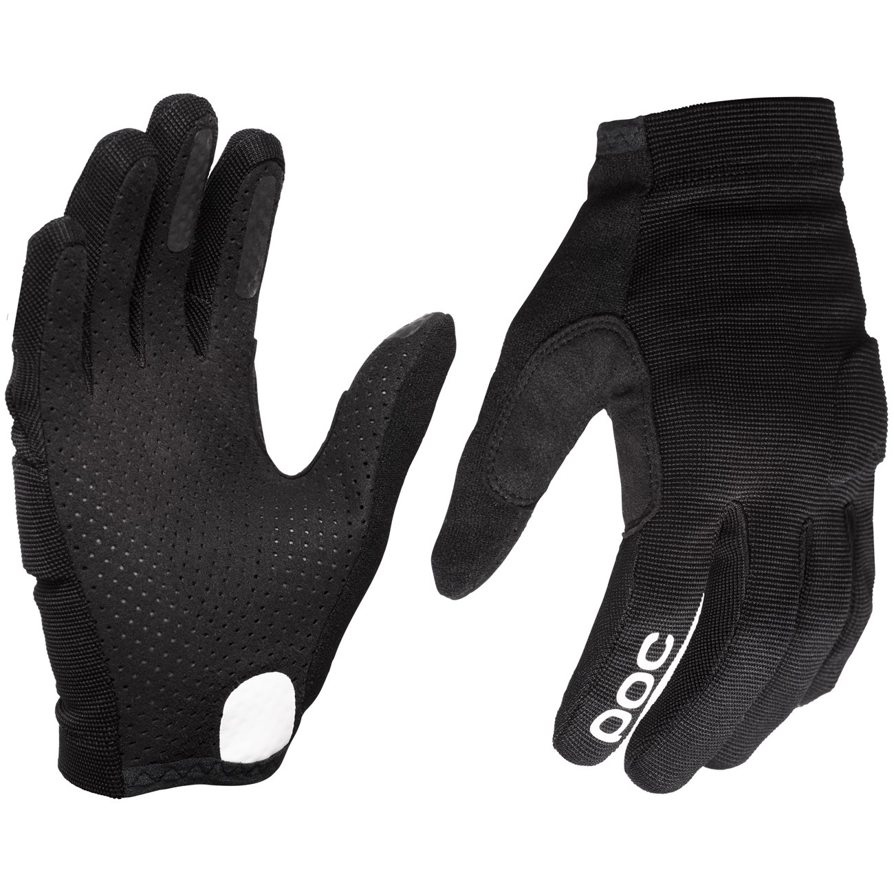 POC Essential DH Glove Handschuh - 1002 Uranium black