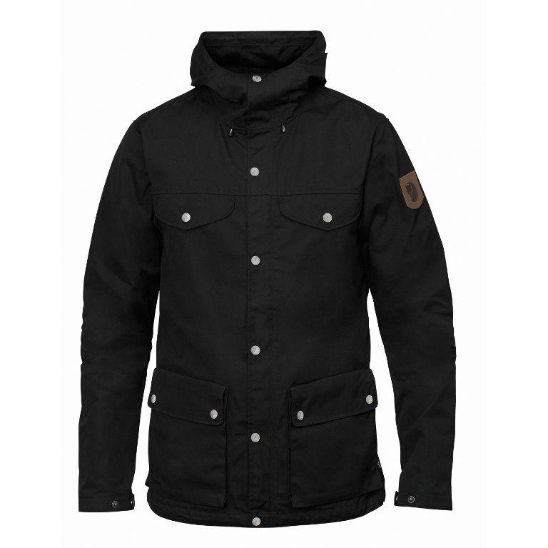 Fjällräven Greenland Jacket - black