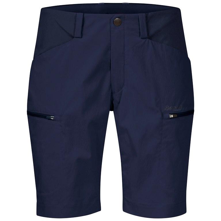 Bergans Utne Women's Shorts - navy
