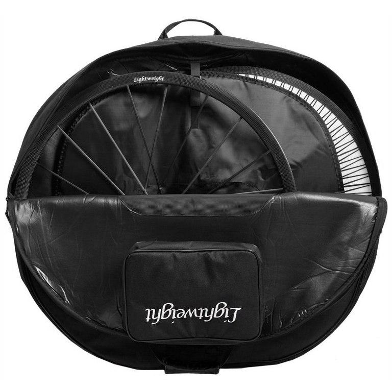 Bild von Lightweight Doppellaufradtasche