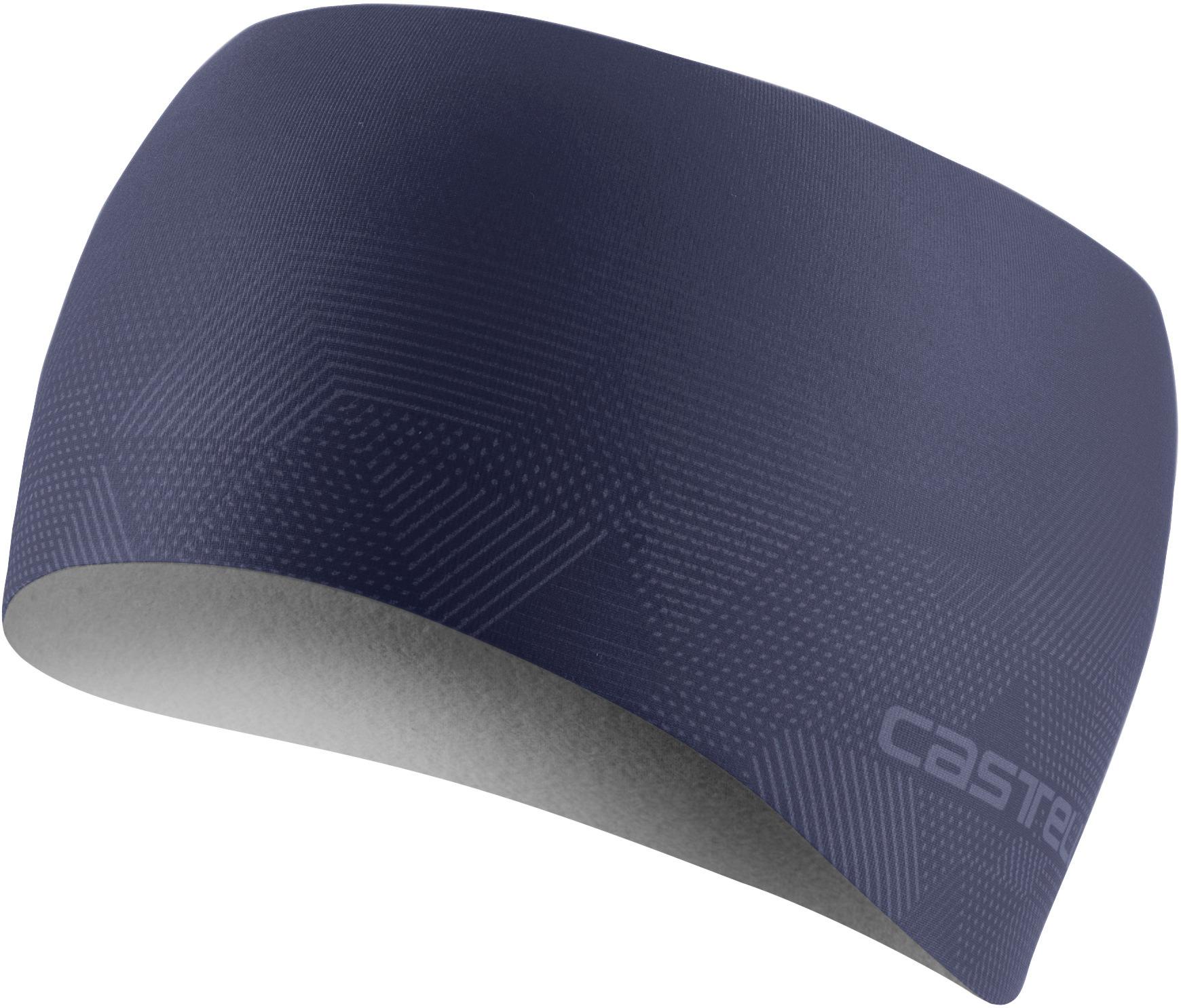 Produktbild von Castelli Pro Thermal Stirnband - savile blue 414