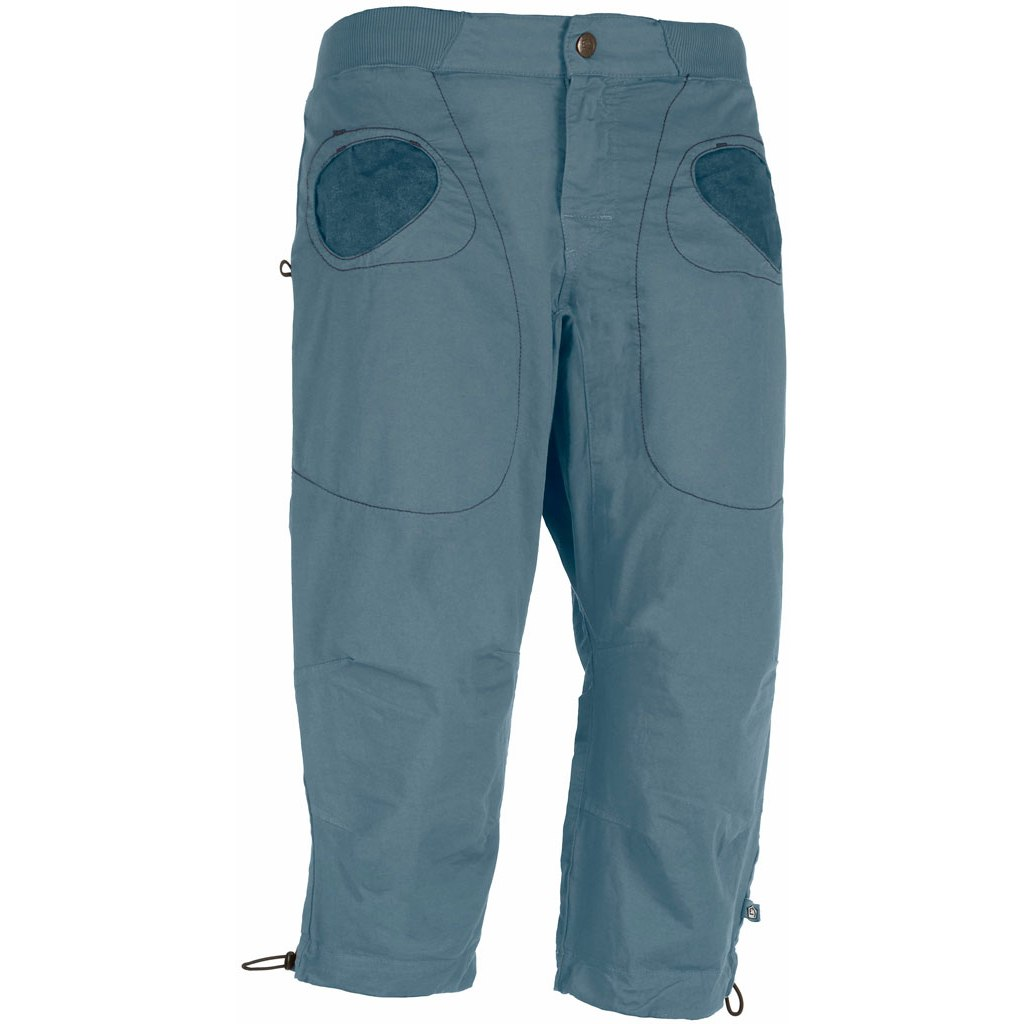 E9 R3 3/4 Climbing Pants - Dust