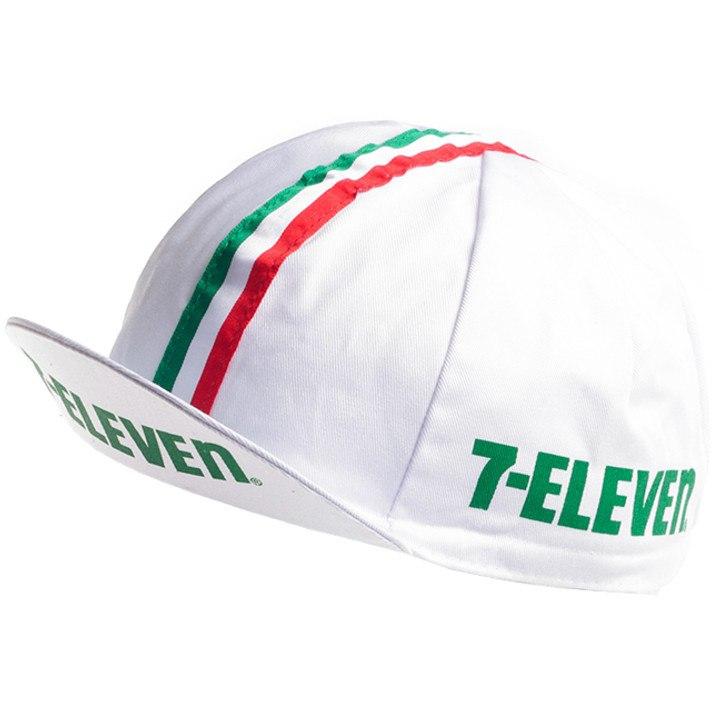 Apis Retro Style Team Cycling Cap - 7-ELEVEN