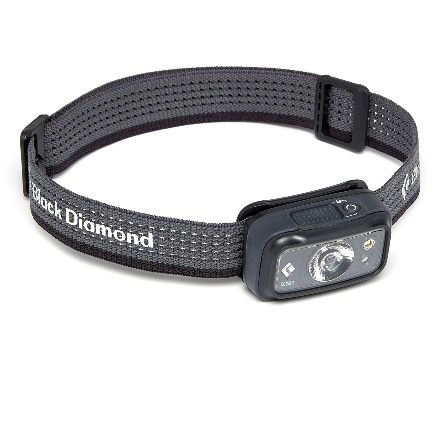 Black Diamond Cosmo 300 Headlamp - Graphite