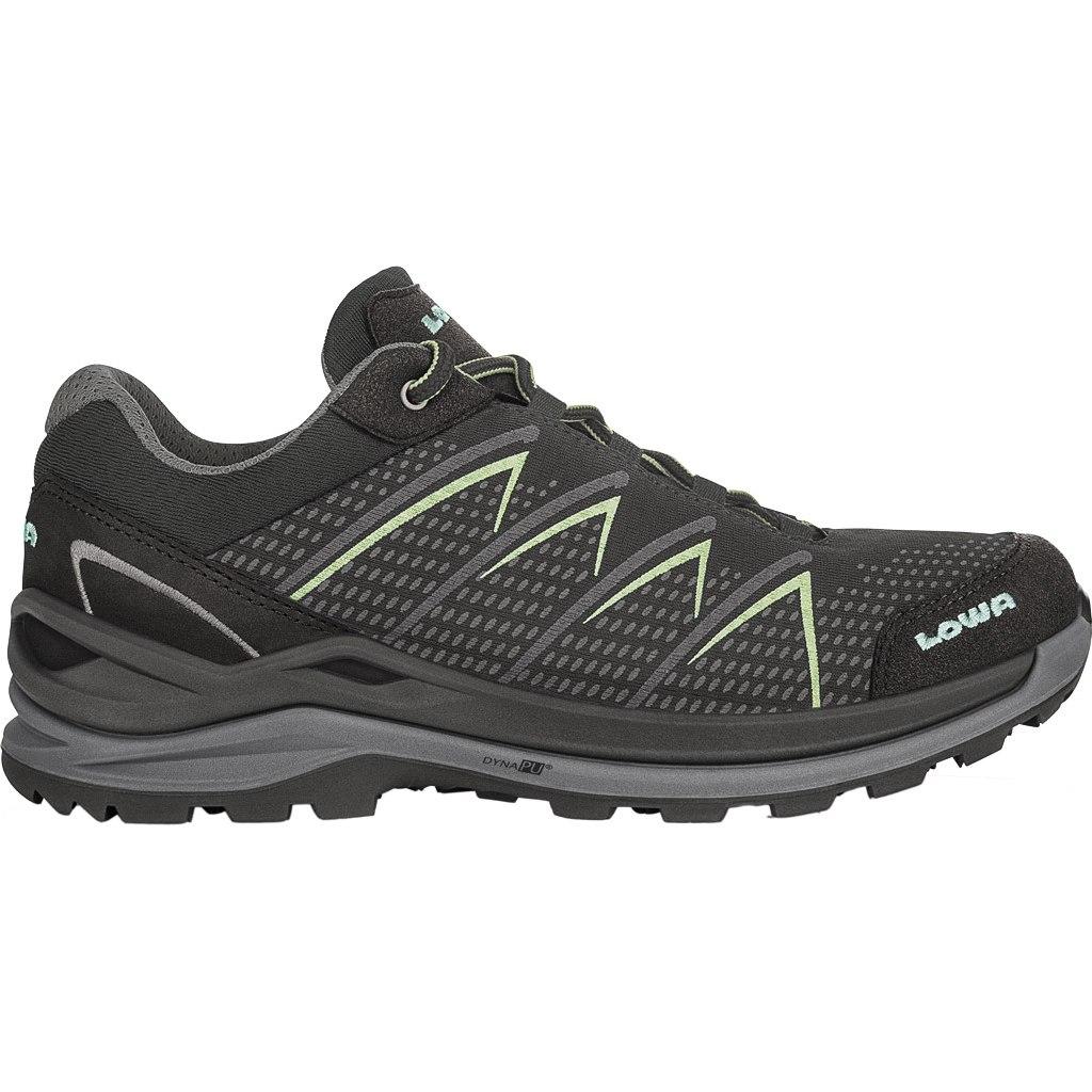 LOWA Ferrox Pro GTX Lo Ws Women's Shoe - black/sage
