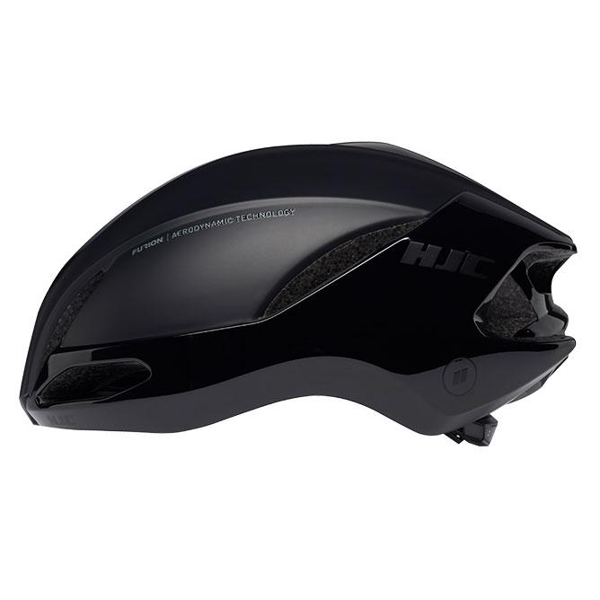 HJC Furion 2.0 Helmet - matt/gloss black