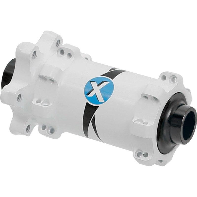 Bild von Xentis Squad 3.0 MTB - 29 Zoll Carbon Laufradsatz - 6-Loch - VR: 15x100mm | HR: 12x142mm - matt schwarz / weiß