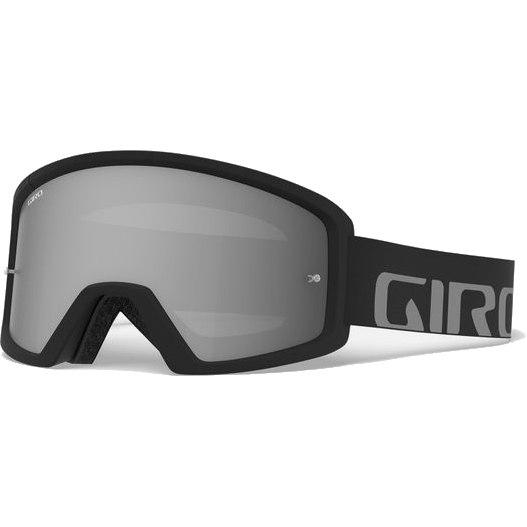 Giro Tazz MTB Goggle - black / grey - smoke / clear