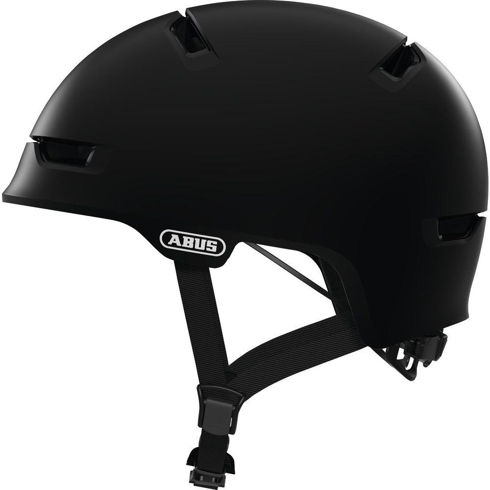 ABUS Scraper 3.0 ACE Helmet - velvet black