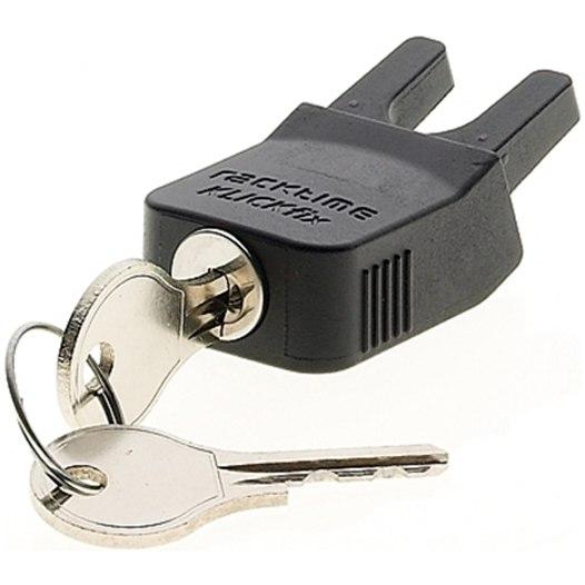 Produktbild von Racktime Secureit Schloss für Snapit Systemadapter