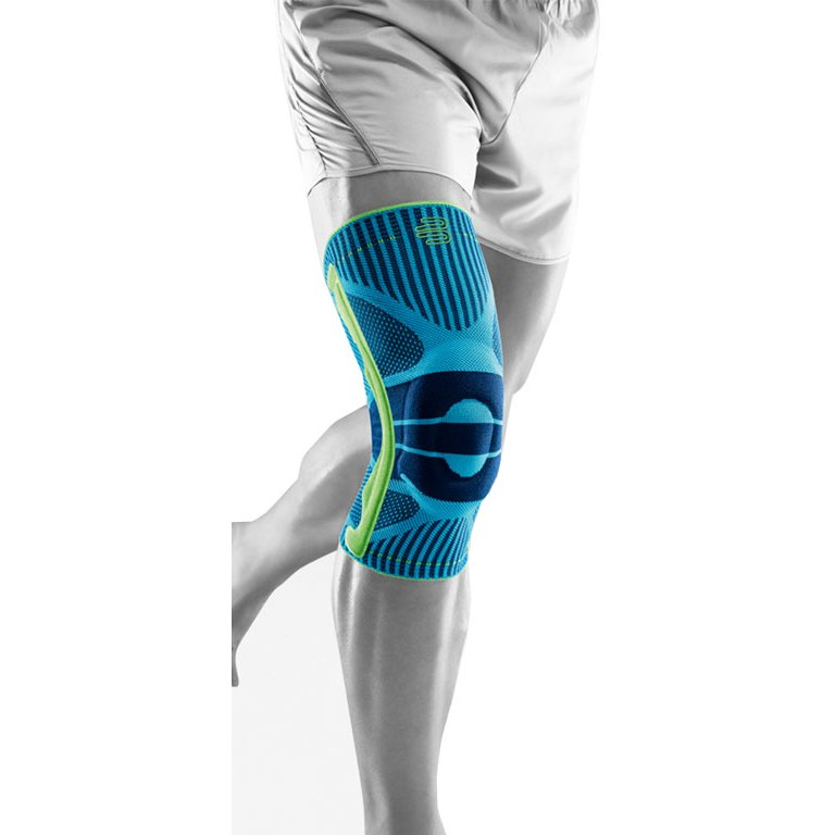 Image of Bauerfeind Sports Knee Support - rivera