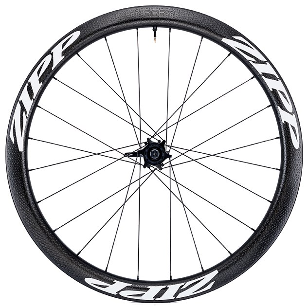 Image of ZIPP 303 Firecrest Carbon Clincher Tubeless 6-Hole Disc Rear Wheel - 12x135/142mm / QR - Matte White
