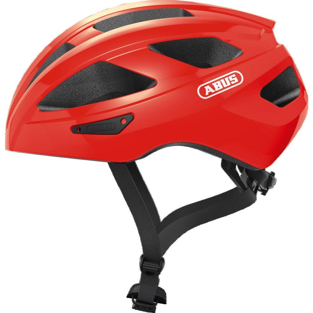 ABUS Macator Helmet - shrimp orange