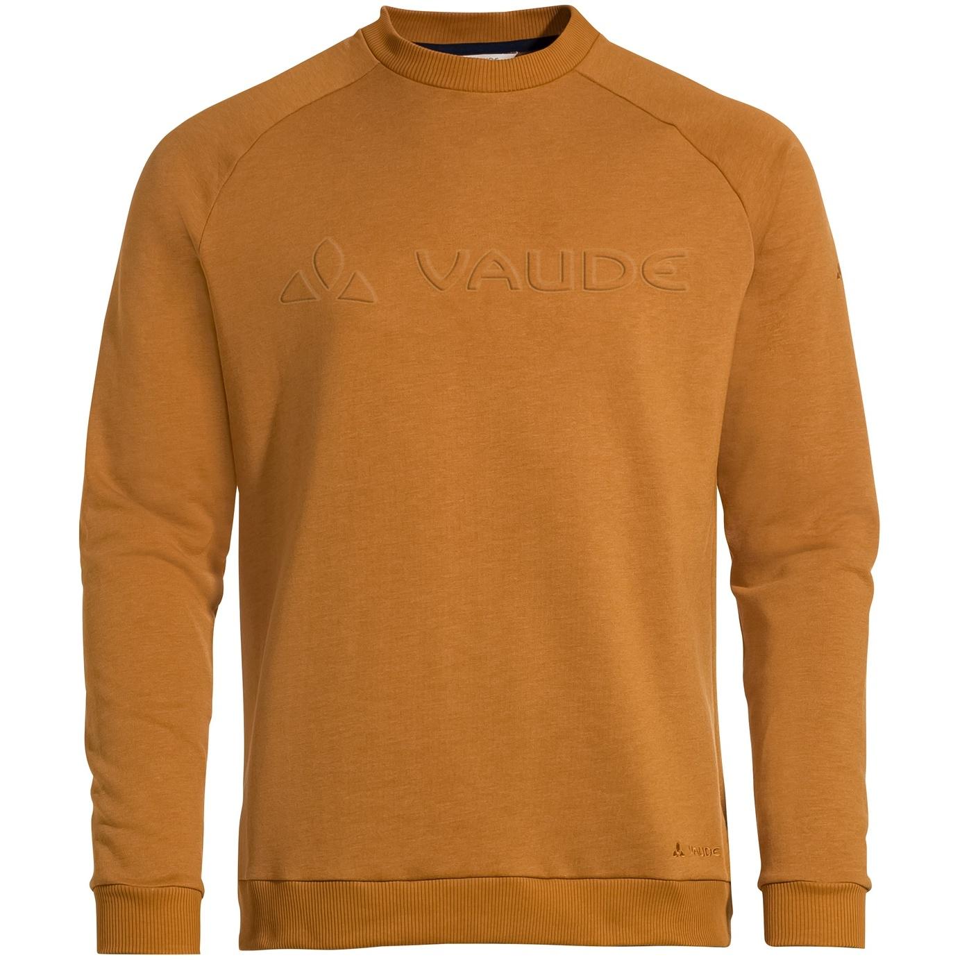 Vaude Mineo Pullover II - silt brown