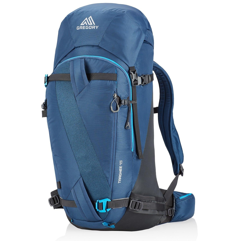Gregory Targhee 45 Backpack - Atlantis Blue